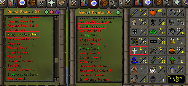 OSRS account special pure combat level 66 ID#20190224TD66C