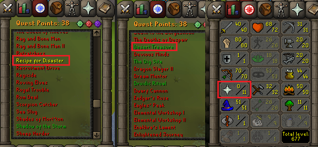 OSRS account special pure combat level 58 ID#20181226CKJ58B