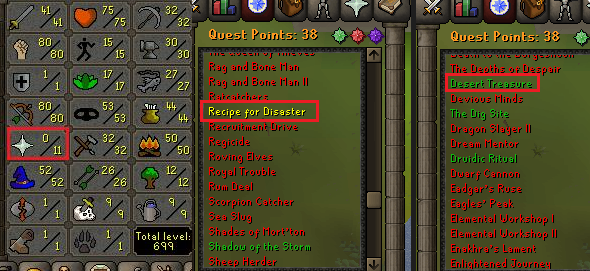 OSRS special pure account combat level 59 ID#20191223CKJ59