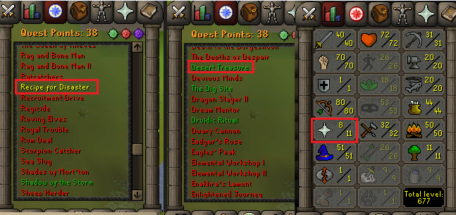 OSRS account special pure combat level 58 ID#20181126CKJ58